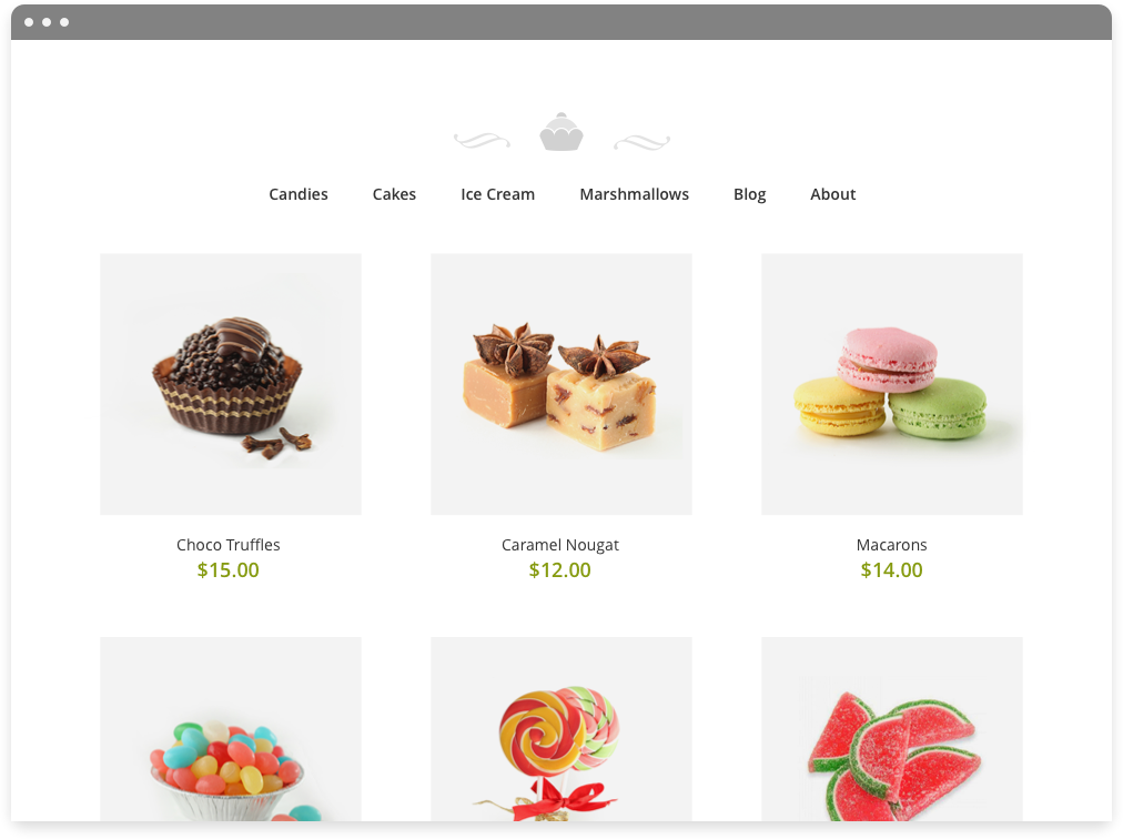 Weebly Ecommerce, Free Weebly Shopping Cart for Your Online