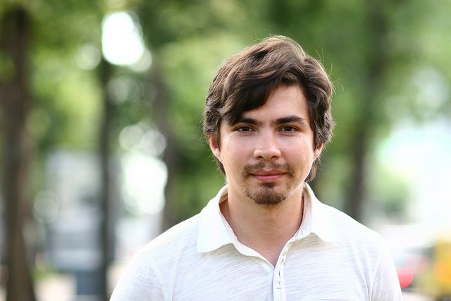 Ruslan Fazlyev, Founder and CEO
