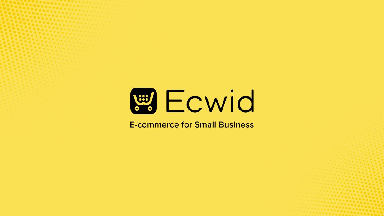 what is ecwid