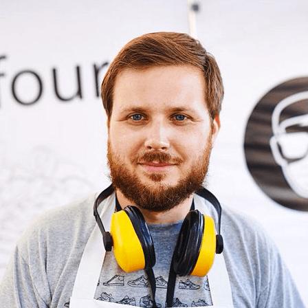 Владимир Григорьев, интернет-магазин Afour