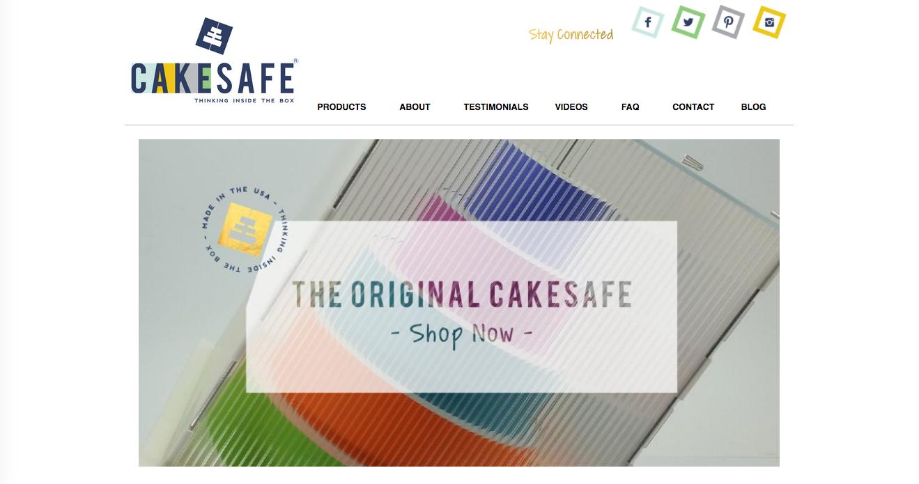 Cakesafe