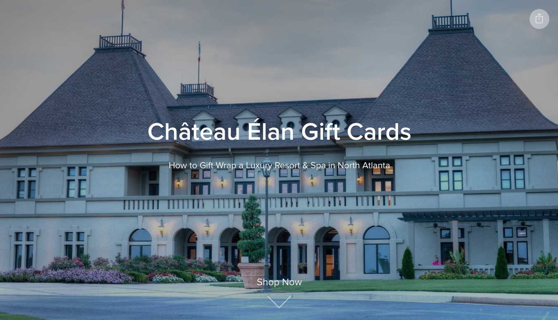 Château Élan