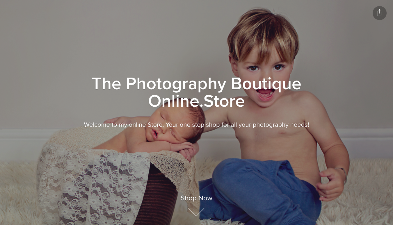 De Fotografie Boutique
