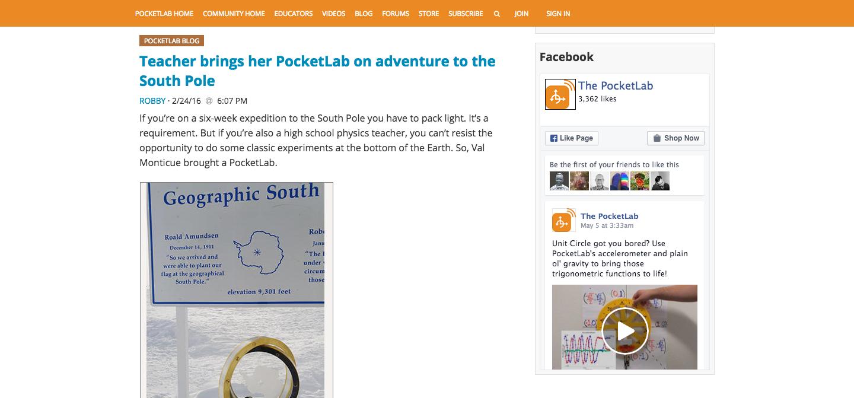 thepocketlab