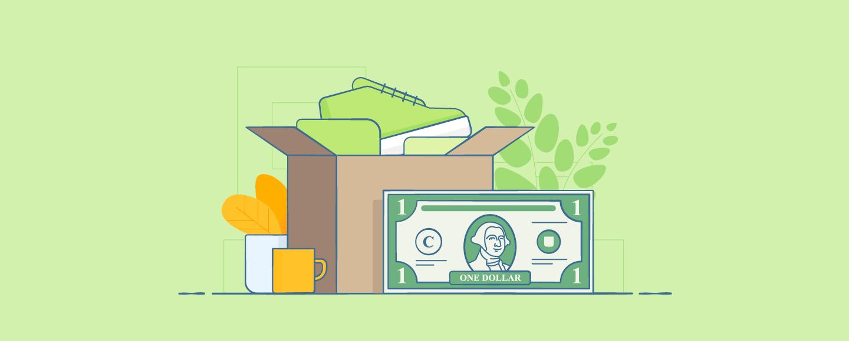 11 Trending basso costo idee di prodotto per 2018