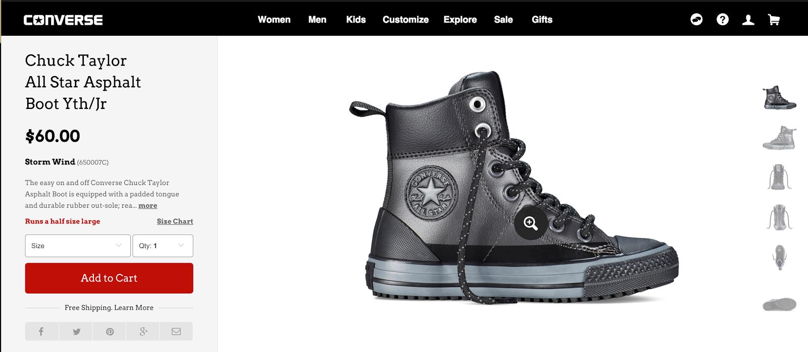 Neueste Converse Pro Leder 76 Ox Ziegel Ziegel Ziegel :
