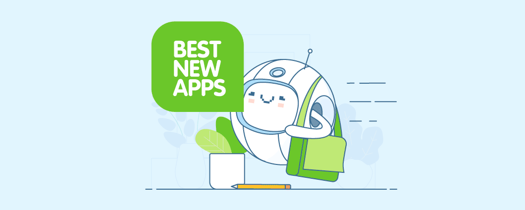 Best New Free Apps 09/17