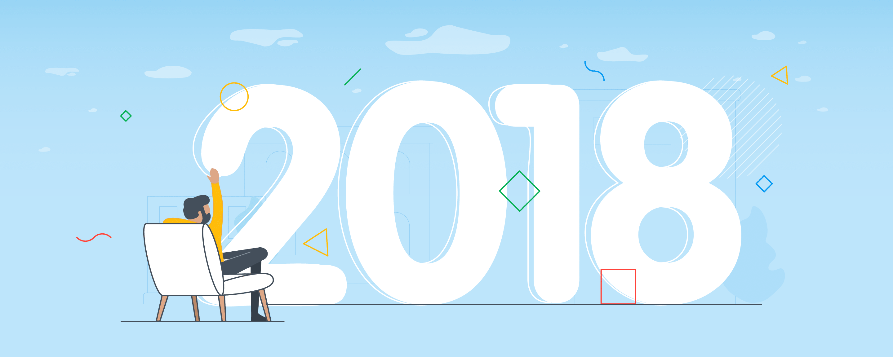 Ecwid E-commerce 2018: A Year in Review