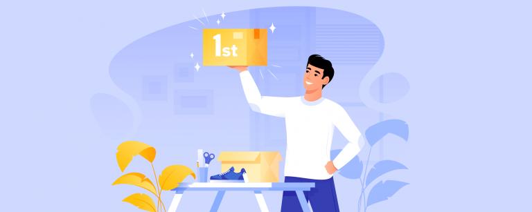 30 Ways to make first sale online