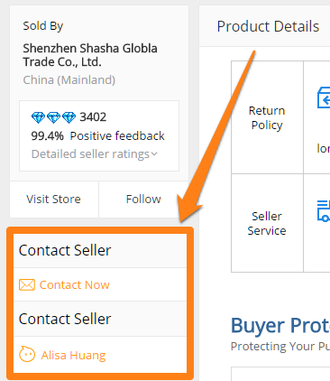 Checklist How To Find The Right Supplier On Aliexpress