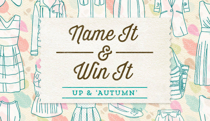 Image result for modcloth name product contest