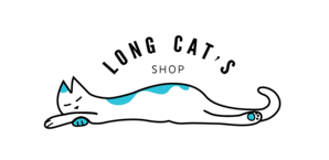 Long Cat logo