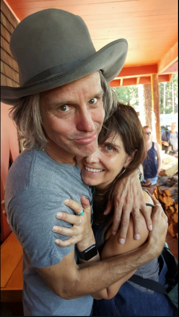 Steve and Sharon - Loving Life on the Road, 2016