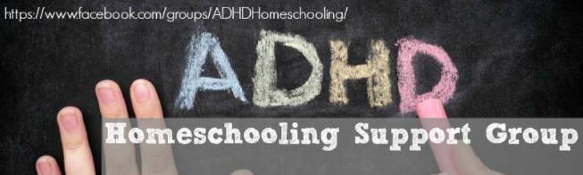 Gruppo di sostegno ADHD su Facebook