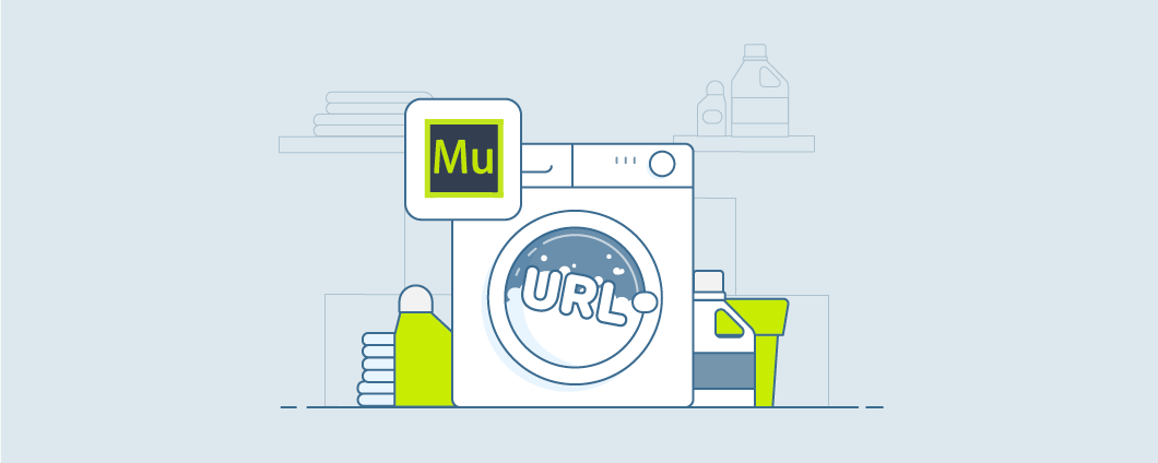 How to Enable Clean SEO URLs on Adobe Muse Websites