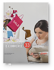 The Essential Guide to E-Commerce