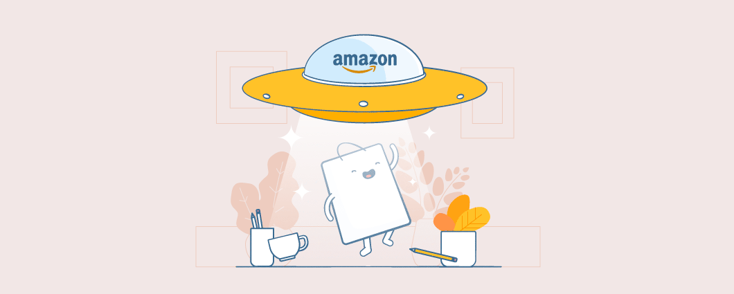 Sell Your Products on Amazon With Real-Time Inventory Synchronization