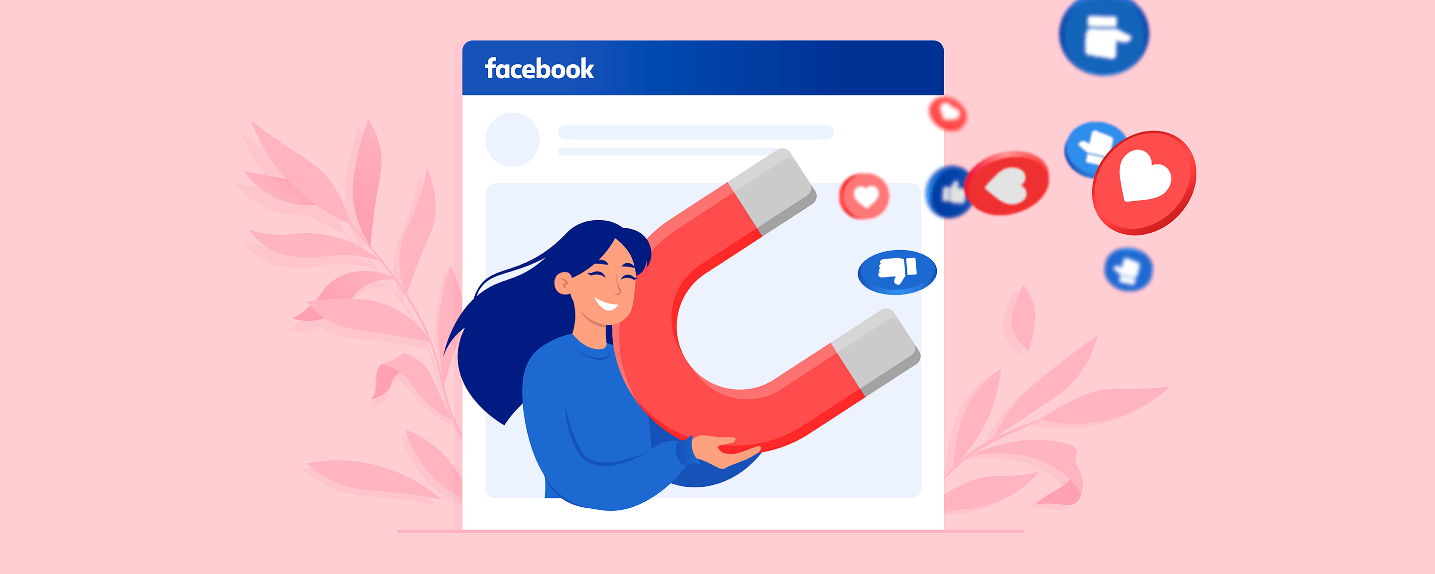 How to boost organic reach on Facebook