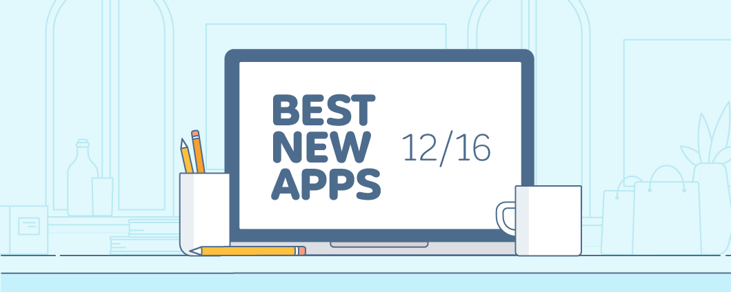 Best new Ecwid apps December 2016