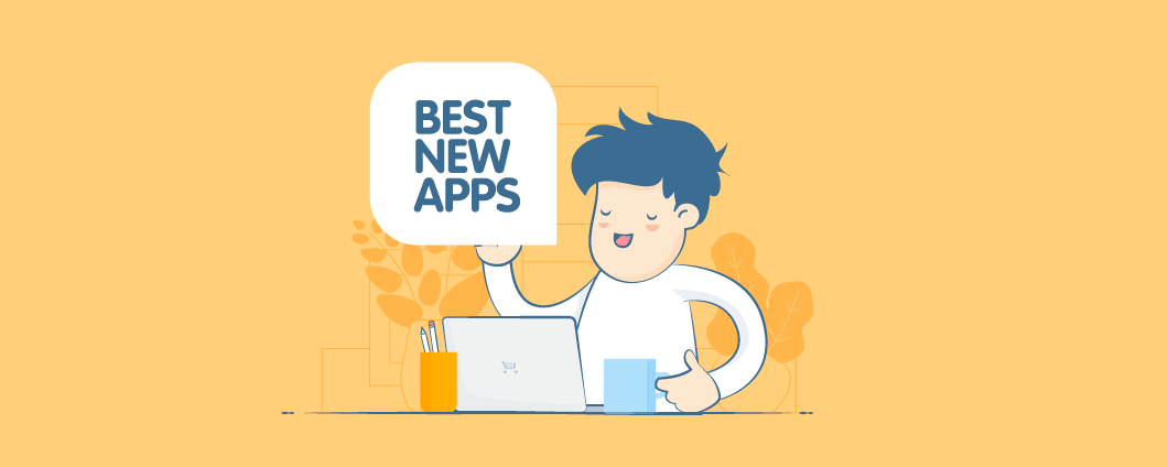 Best New Apps Juli: BOGO, Affiliate-Marketing, Bewertungen