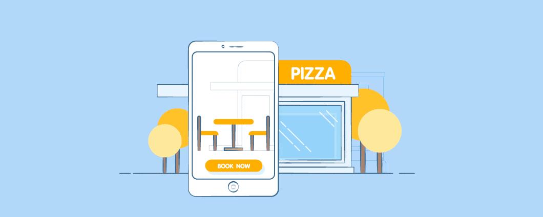 Mengapa Pemesanan Online adalah Penting (Dan Bagaimana Tambahkan ke Ecwid Toko Anda)