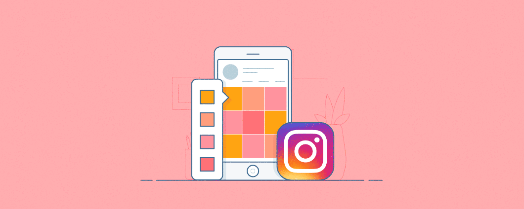 How to Develop a Visual Theme for Your Instagram Business Profile