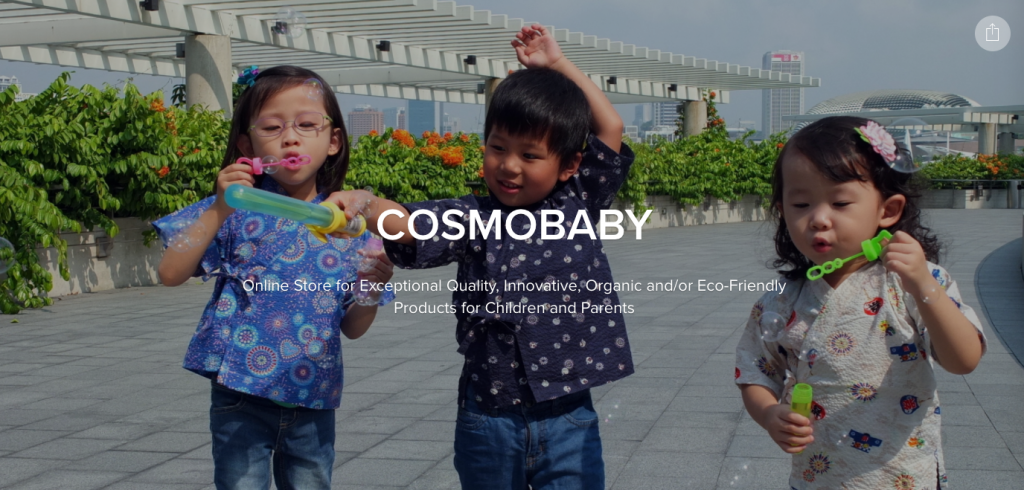 Cosmobaby