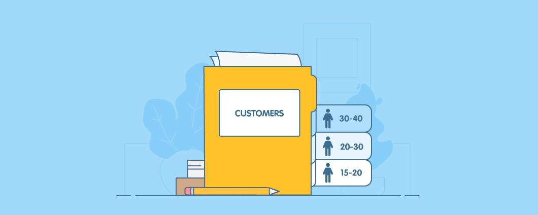 Ecwid + Convead: 9 Semplici modi di utilizzare Segmentazione visitatori per aumentare le vendite