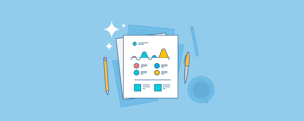 How to Turn Your Ecwid Analytics Data Into Visual Infographics