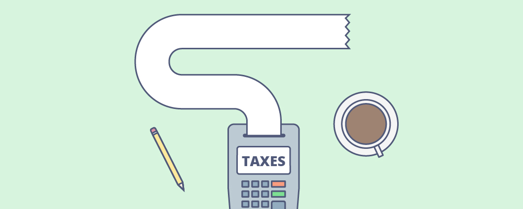 Different Types of Taxes