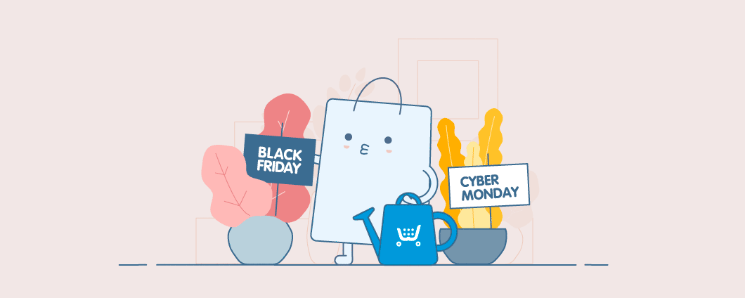 Ecwid Promo Toolkit pour alimenter votre Black Friday Vente