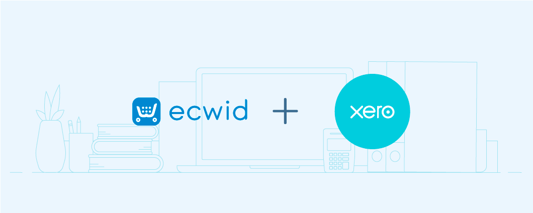 Ecwid Is Now Integrated With Xero, the Leading Online Accounting Solution