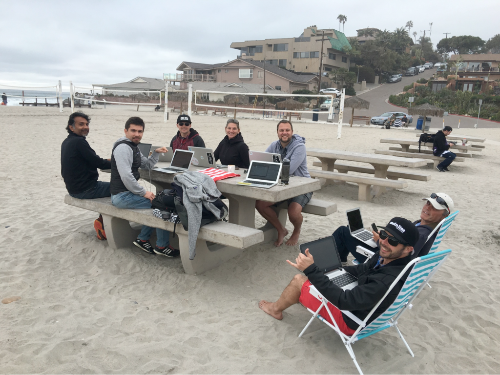 Ecwid Team in San Diego