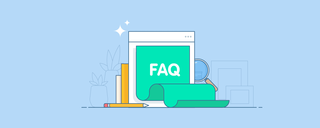 Why you Need a FAQ Page and How to Create it