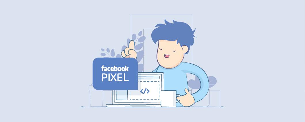 Présentation de la Facebook Pixel Stores Ecwid