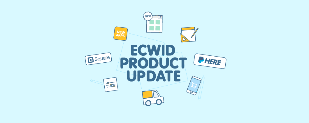Ecwid Features Digest Winter 2016-17