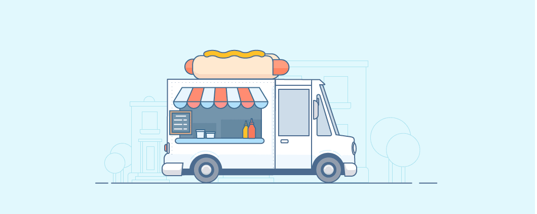 A Complete Guide einen Food Truck-Business starten