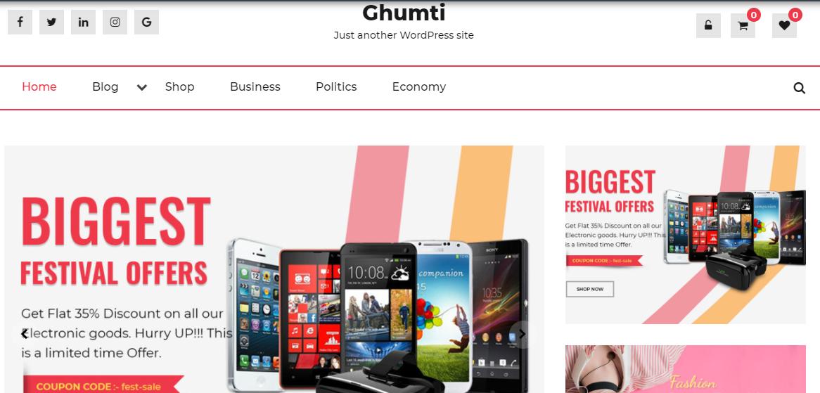 Ghumti