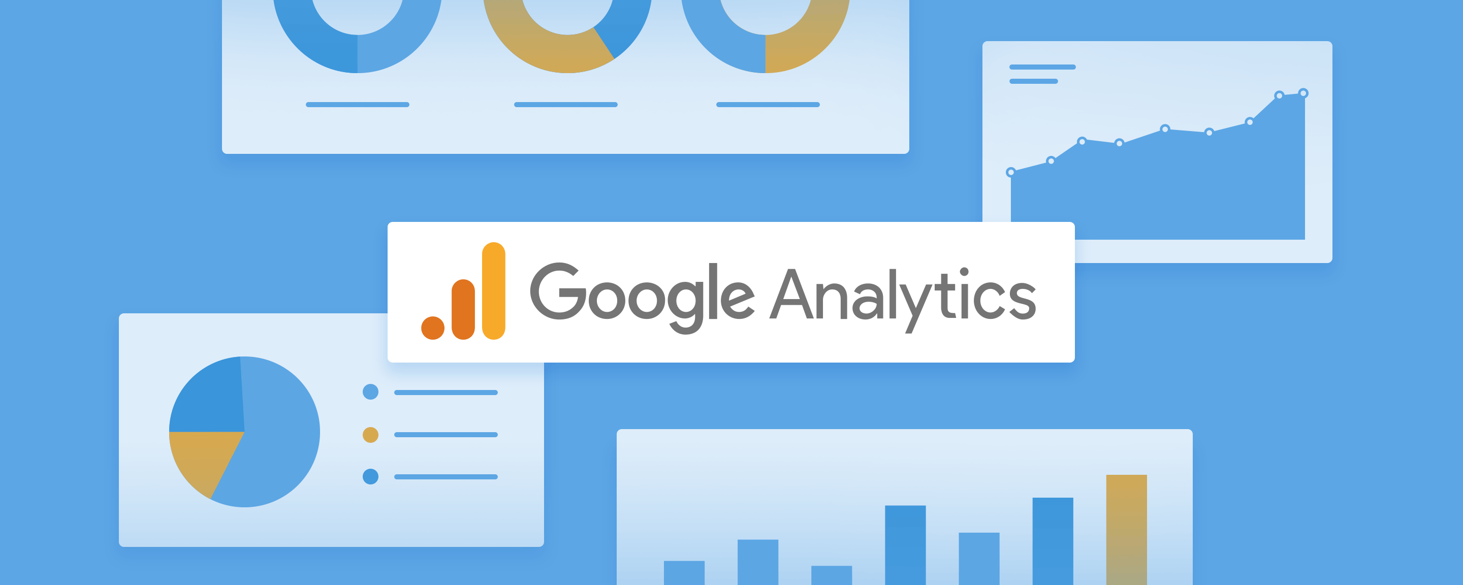 Google Analytics Guide Cover