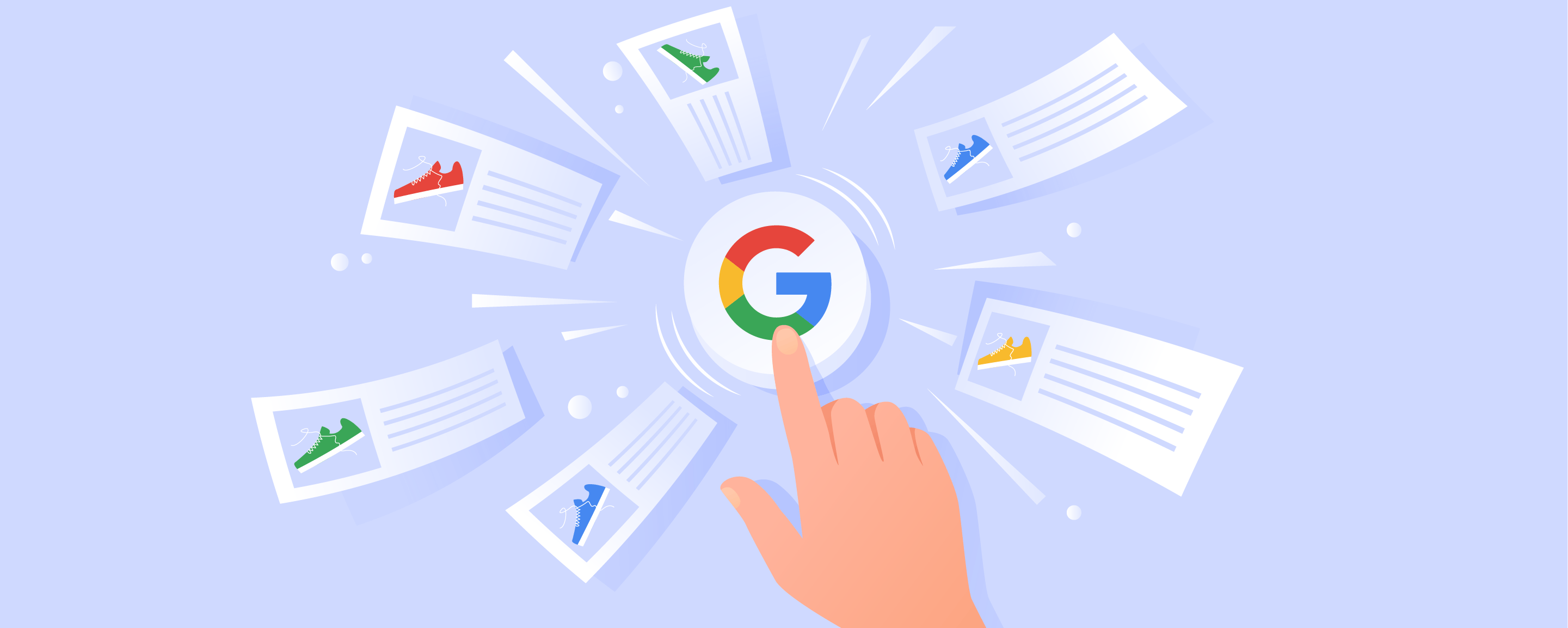 Introducing Google Smart Shopping: All your Google Advertising in One Easy  Tool