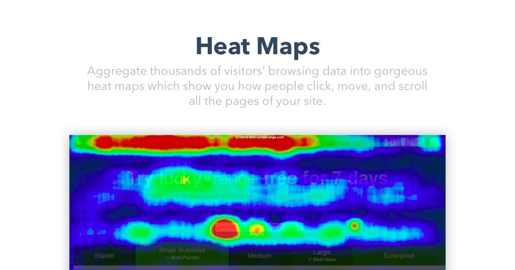 Mappa di calore