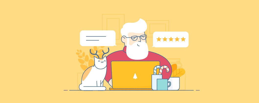 Why You Should Get More Customer Reviews Before the Holiday Shopping Season Begins