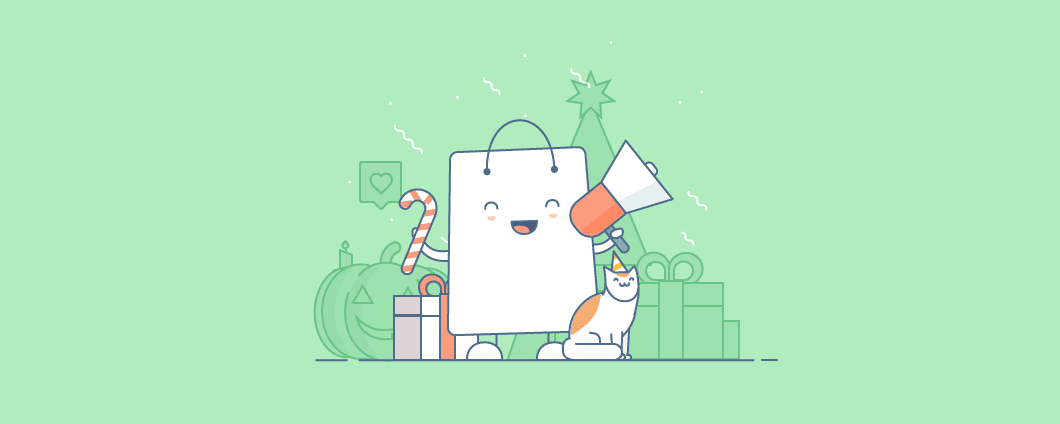 4 Proven Tactics to Promote Your E-commerce Store This Holiday Season
