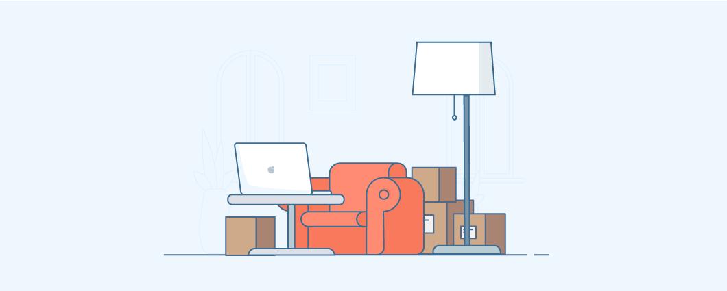 16 Tipps für den Aufbau des perfekten Home Office