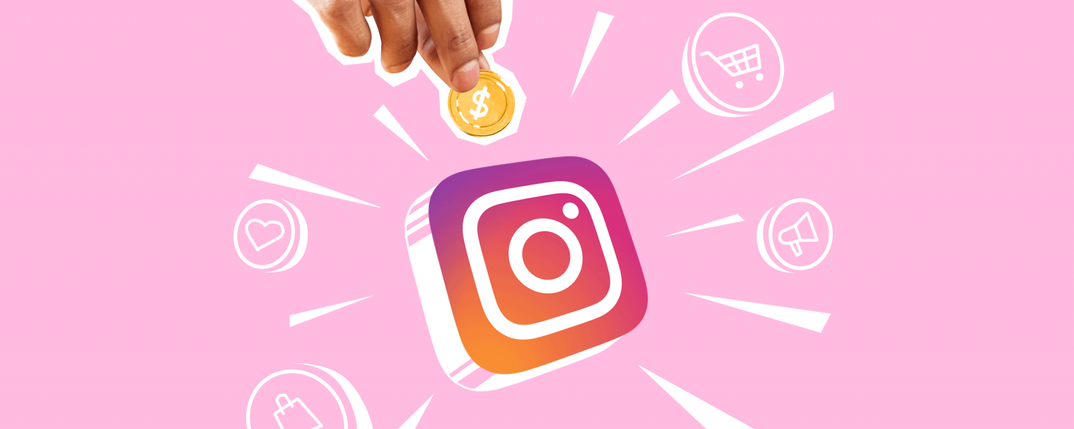 How Much Does It Cost to Sell Online With Instagram?