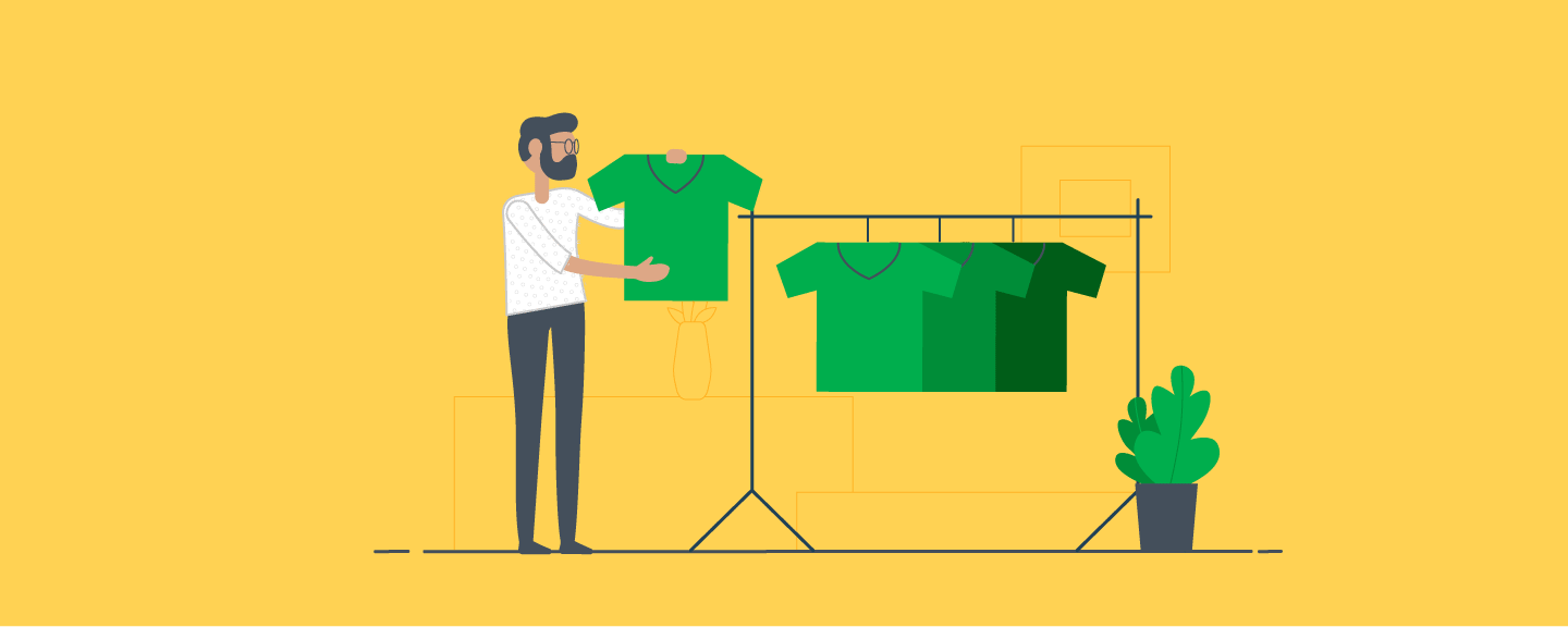 How to make an online store