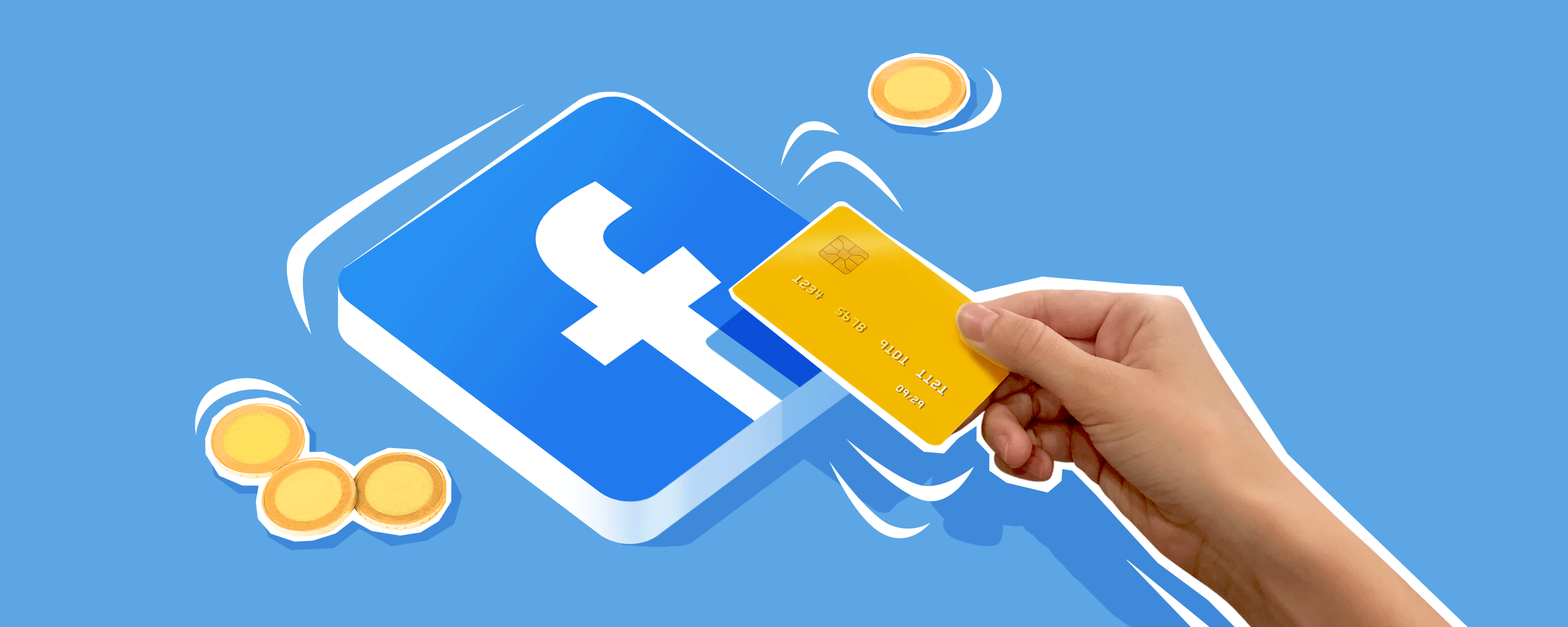 How You Can Receive Payments on A Facebook Business Page