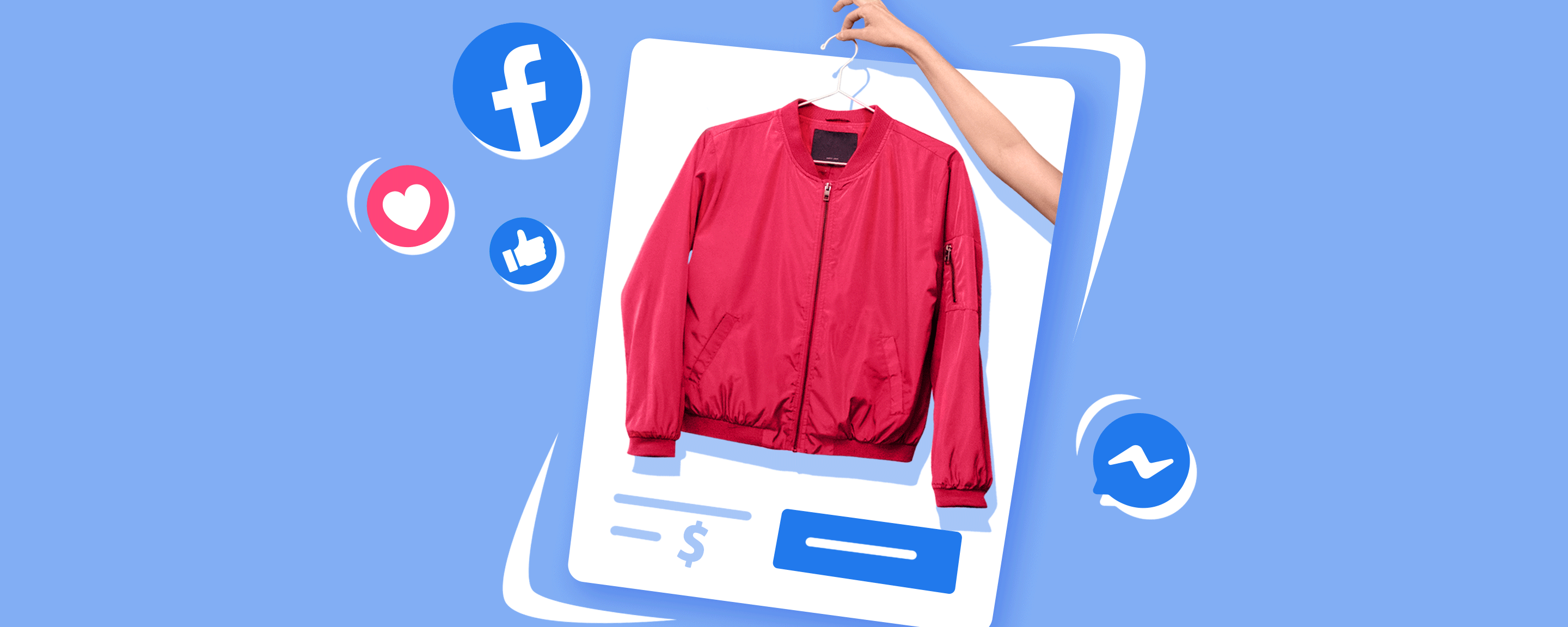 How to Sell Clothes on Facebook