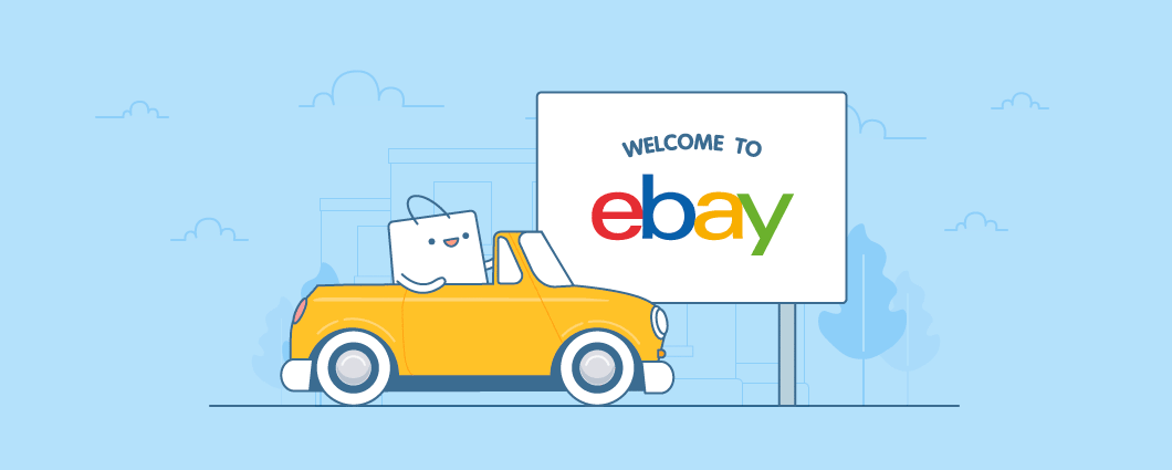 How to Sell on eBay with Ecwid