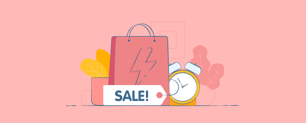 how to run a flash sale to boost profits fast